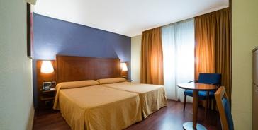 PREMIUMDOPPELZIMMER Hotel Torreluz Centro