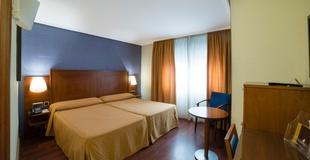 DOPPELZIMMER Hotel Torreluz Centro